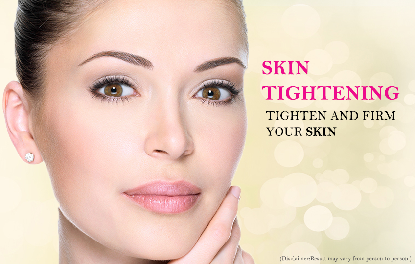 laser skin tightening treatment for face and skin in mumbai, india